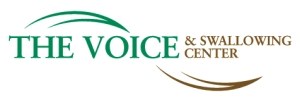 voice and swallowing logo